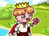 Little Prince And Panypang