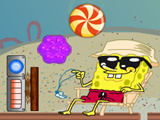 Spongebob Love Candy 2
