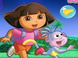 Dora Sweet Bubble